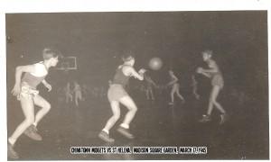07-No. 7-CH Midgets, MSG, Mar 17, 1945