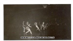 09-No. 9-CH Midgets, MSG, Mar 17, 1945